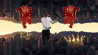 Stormzy joins Man United for a brand new Adidas advert