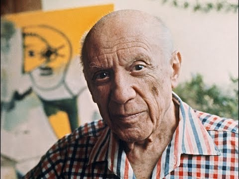 Пабло Пикассо - 20 картин + интересные факты