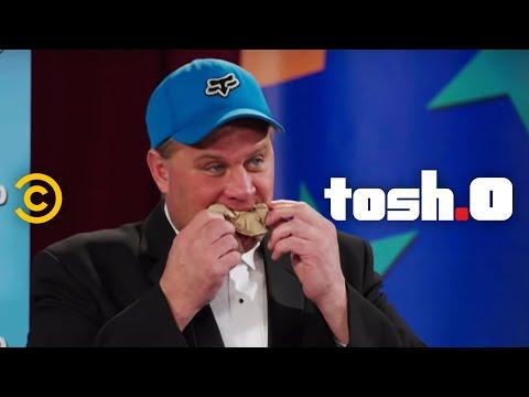Tosh.0 - CeWEBrity Profile - Shoenice