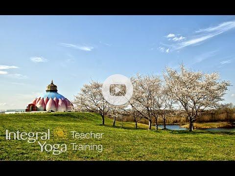 Integral Yoga® Teacher Training