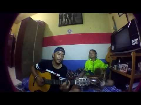 Cover panganten anyar darso ~KINTAAN MARY feat GANI BERLIN