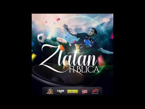 Ti Blica - Zlatan - Mabouya riddim [By BlicaMaker 2k17]