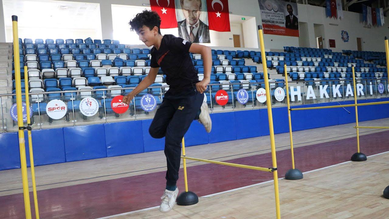 Türkiye | Parkur Sporu