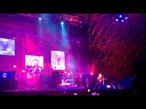 The Black Keys - Turn blue (live)