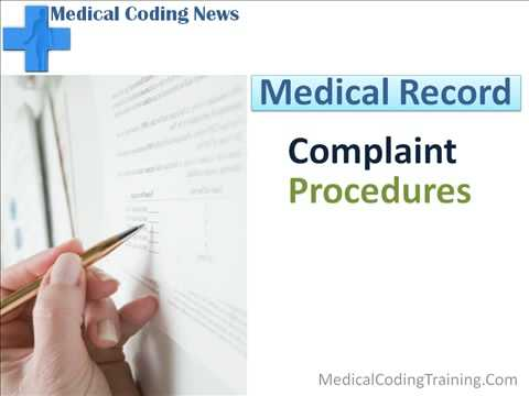 All About Medical Coding