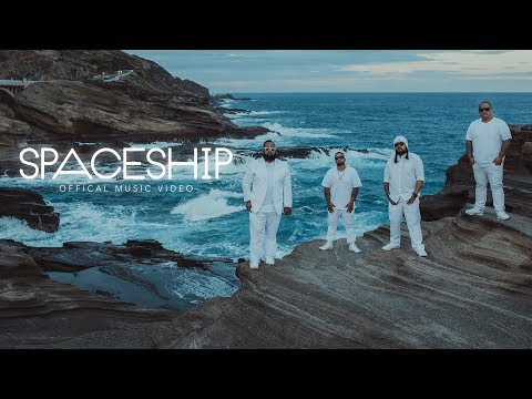 SPACESHIP Official Music Video
