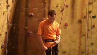 Belaying For Beginners