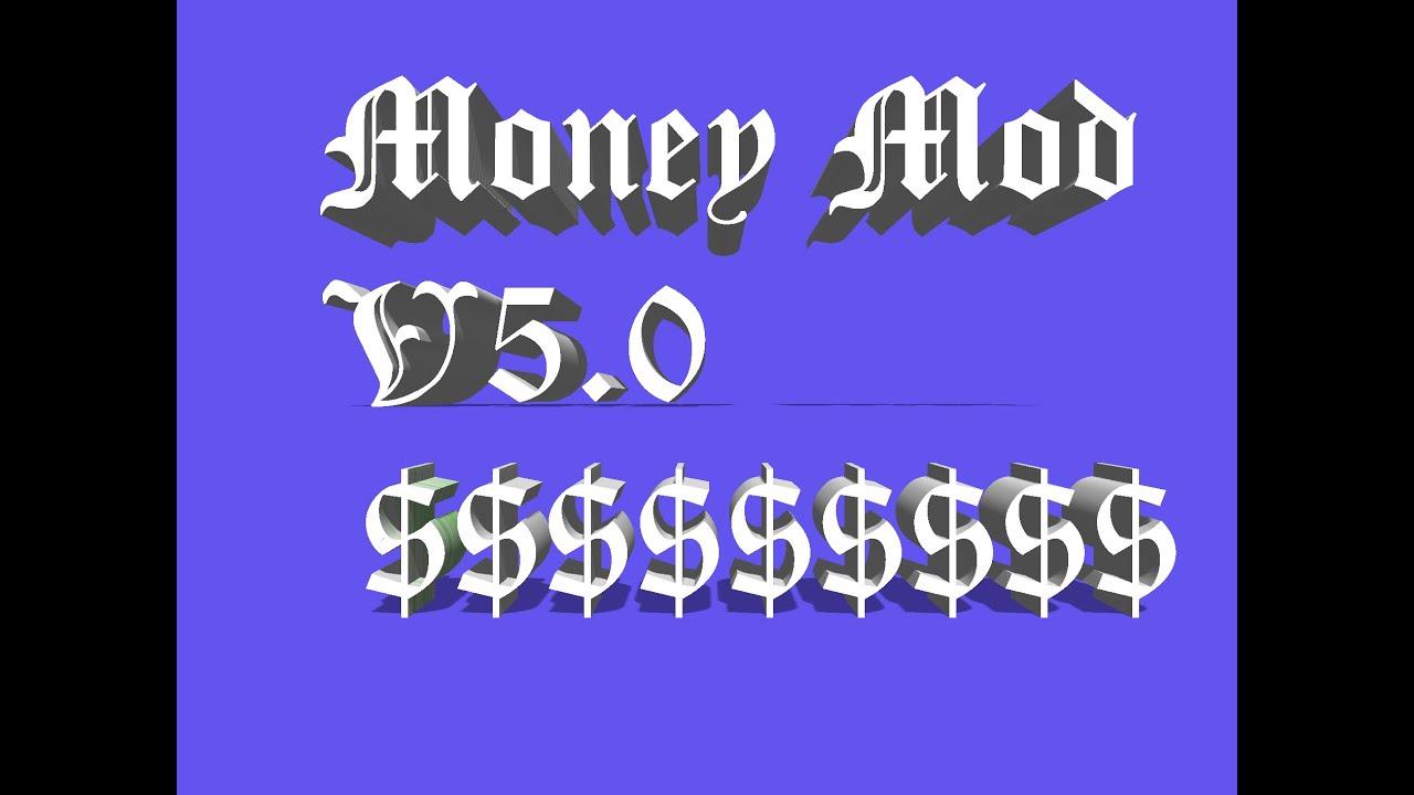 GTAGarage com » Money Giver