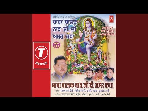 Baba Balaknath Ji Di Amar Kahani