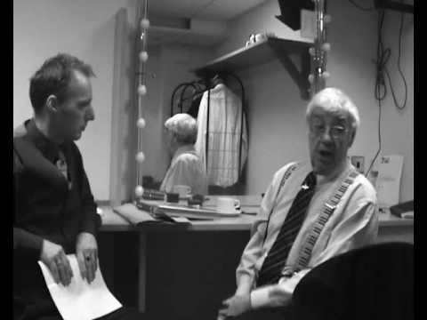 Ross Owen interviews... Frank Carson (Part 2 of 2). Johnny Hamp & The Beatles