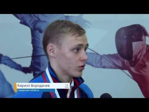 Флеш-интервью Кирилл Бородачев
