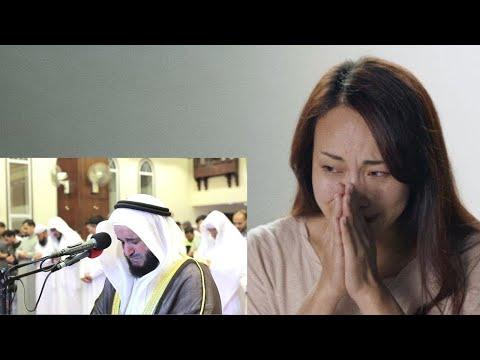 Non-Muslims Reacting To EMOTIONAL QURAN Recitation (Social Experiment)