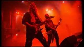 Slayer (Full Concert) - Unholy Alliance DVD Complete
