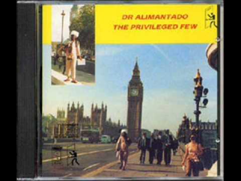 Dr. Alimantado - She Used To Live Next Door (Sha Ba Da Ba Day)
