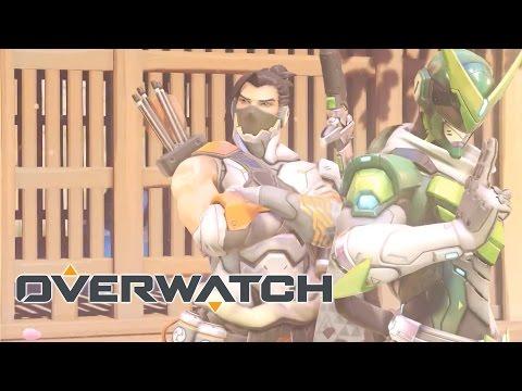 Overwatch - 1 Year Anniversary Developer Update