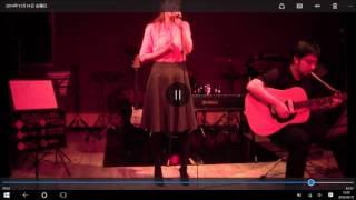 大好きな森 恵さんの「それだけでいいんだ」を歌わせていただきました。...