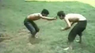 Турецкая гей-борьба