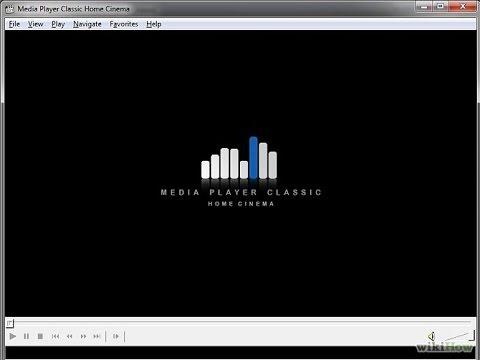 Media Player Classic - Home Cinema (Latest)