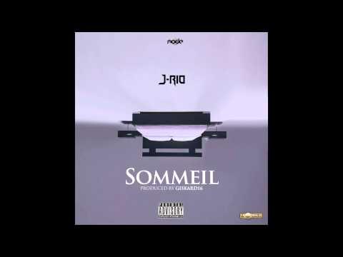 J-Rio - Sommeil [Audio]