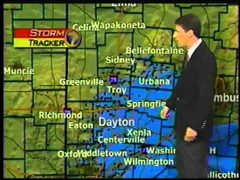 WHIO-TV Newscenter 7 from Dec. 1, 2000