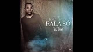 Puto Português Feat. Lil Saint - Fala Só (Audio) 2016