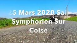 Saint Symphorien Sur Coise 25 Mars 2020