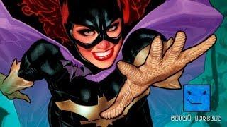 Кто такая Бэтгерл (Batgirl)? (Injustice: Gods Among Us, DC Comics)