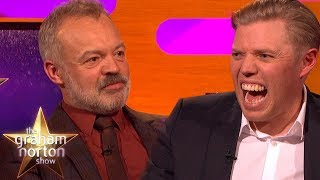 Rob Beckett Sold Graham Norton a Bag of Compost | The Graham Norton Show