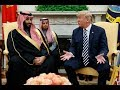 Saudi Paid For 500 Rooms At Trump Hotel In Corrupt Scheme