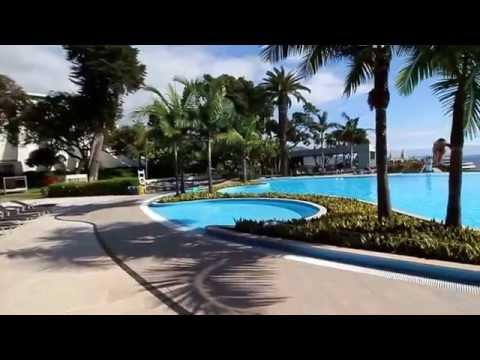 Video Pestana casino park