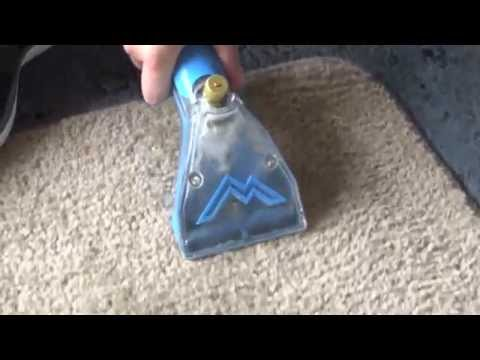 Best Carpet Cleaner Smart 1700 Extractor Chemical Guys