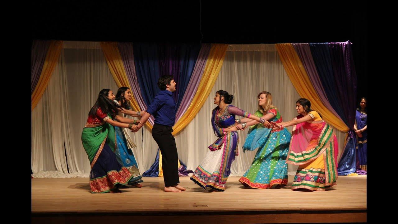 Kajay Love Story Bollywood Wedding Dance