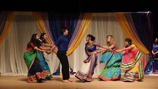Kajay Love Story - Bollywood Wedding Dance