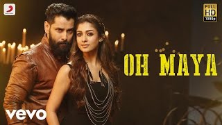Iru Mugan - Oh Maya Tamil Video | Vikram, Nayanthara | Harris Jayaraj