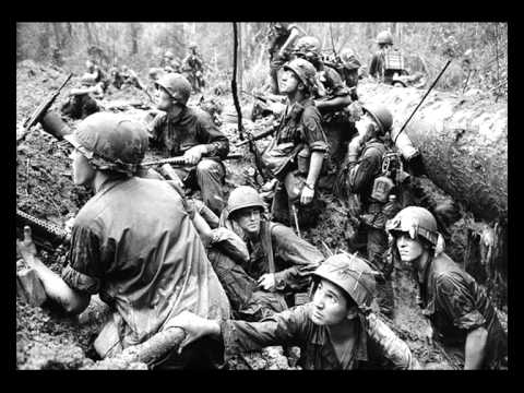 Creedence Clearwater Revival - Fortunate Son  [ Vietnam ]