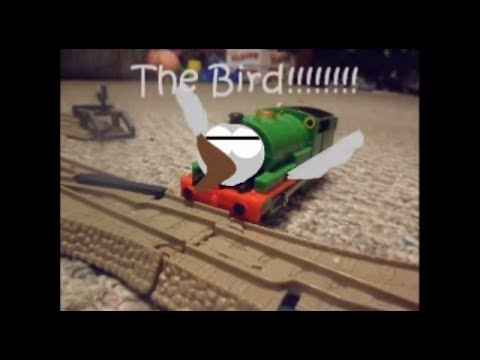 The Thomas The Tank Engine Show: Ep 5 The Bird!!!!!!!!