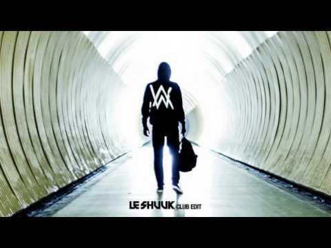 Alan Walker - Faded (Le Shuuk Club Edit)