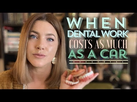 Why Is Dentistry So Expensive? | Rant Alert