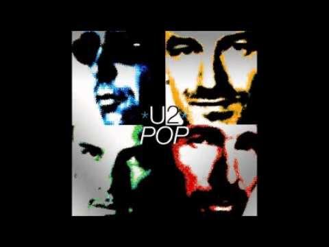 U2 - Mofo mp3 indir