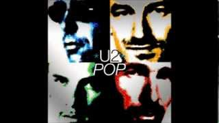 U2 - Mofo (High Quality)