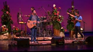 Pure Heart At Hawaii Theatre (Full Concert)