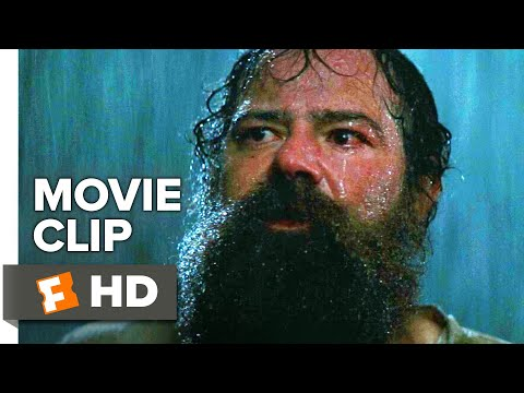 Hostiles Movie Clip - I Don't Feel Anything (2017) | Movieclips Coming Soon