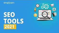 SEO Tools | Best SEO Tools 2019 | SEO Tools For Website & YouTube | SEO Tutorial | Simplilearn