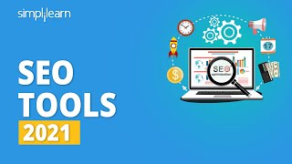 SEO Tools | Best SEO Tools 2020 | SEO Tools For Website & YouTube | SEO Tutorial | Simplilearn