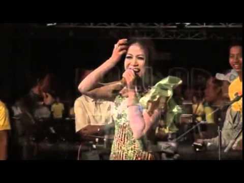 artis palapa LILIN HERLINA CD melorot