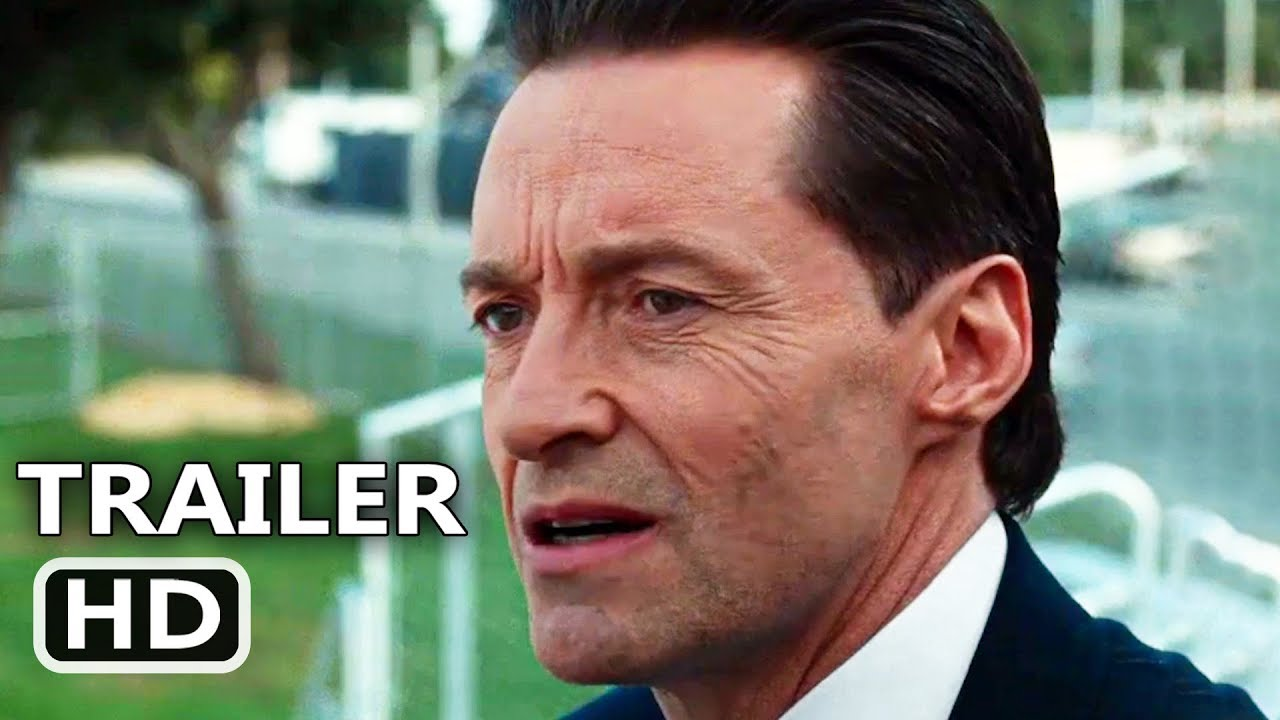 BAD EDUCATION Trailer (2020) Hugh Jackman Movie HD