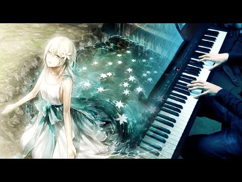 NieR - Yonah / Ashes of Dreams (Piano Cover) + Sheets Download