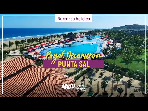 Royal Decameron Punta Sal | Destinos Perú | Multivacaciones
