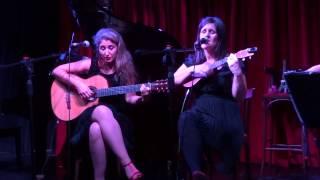 La Impertinente Señorita Orquesta - Les Coeurs Tendres 03/06/15