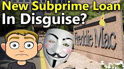 New Subprime Loan in Disguise? Freddie Mac Home Possible Mortgage Loan 2018 - Review